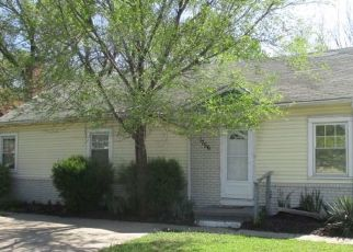 Foreclosed Home in S WATER ST, Wichita, KS - 67213