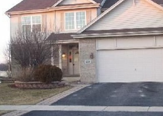 Foreclosed Home en FAIROAKS DR, Country Club Hills, IL - 60478