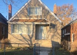 Foreclosed Home en S SEELEY AVE, Chicago, IL - 60620
