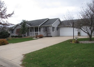 Foreclosed Home in BAILEY CREEK DR, Tonica, IL - 61370