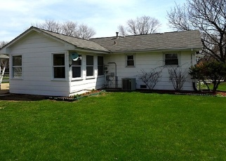 Foreclosed Home in BYRUM BLVD, Joliet, IL - 60431