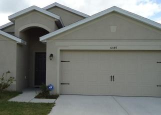 Foreclosed Home en WIREVINE DR, Brooksville, FL - 34602