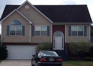 Casa en ejecución hipotecaria in Hampton, GA, 30228,  TULLAMORE WAY ID: P1287728