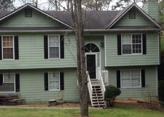 Foreclosed Home in SPRINGLAKE DR, Buford, GA - 30519