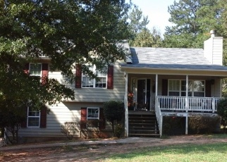 Foreclosed Home en RUSSELL RDG, Kingston, GA - 30145