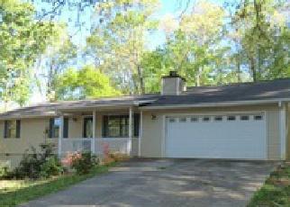 Foreclosed Home en S QUAIL DR, Douglasville, GA - 30135