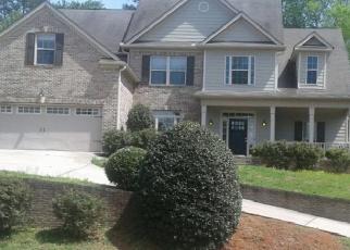 Foreclosed Home en SMALLWOOD LN, Douglasville, GA - 30134