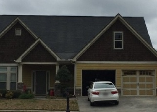 Foreclosed Home en BARNSLEY VILLAGE DR, Adairsville, GA - 30103