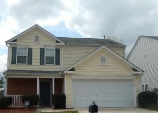 Foreclosed Home en MATT MOORE CT, Lithia Springs, GA - 30122