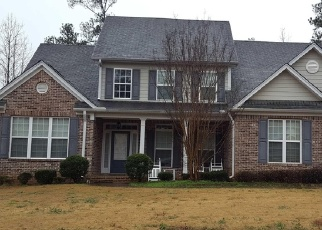 Foreclosed Home in BONNIE LN, Fayetteville, GA - 30215