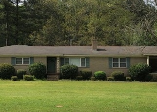 Foreclosed Home en BARTLEY RD, West Point, GA - 31833