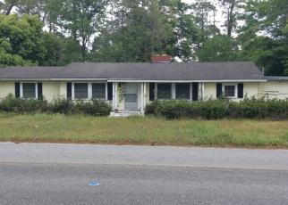 Foreclosed Home en E PLUM ST, Jesup, GA - 31546