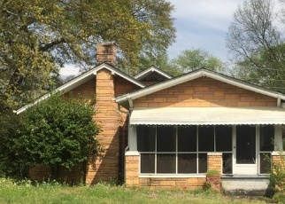 Foreclosed Home en GRASSDALE RD, Cartersville, GA - 30120