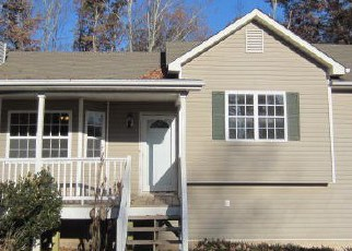 Foreclosed Home en SPRING LEAF DR, Dallas, GA - 30157