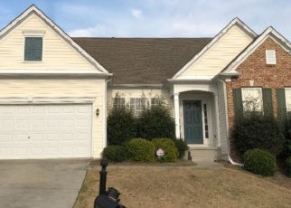Foreclosed Home in WHIRLAWAY PL, Woodstock, GA - 30189