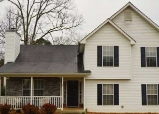 Foreclosed Home en VINNINGS LN SW, Cartersville, GA - 30120