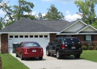 Foreclosed Home en WOOLARD WAY NE, Ludowici, GA - 31316
