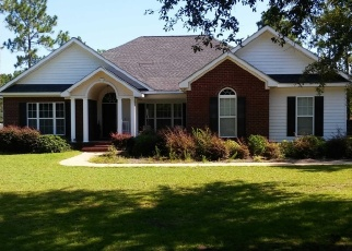 Foreclosed Home en CARTERS CT, Bainbridge, GA - 39819