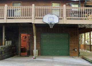 Foreclosed Home en ZENITH TRL, Ellijay, GA - 30540