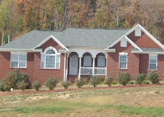 Foreclosed Home en CHEROKEE VALLEY RD, Ringgold, GA - 30736