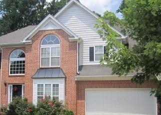 Foreclosed Home en TROTTERS WAY, Dallas, GA - 30132