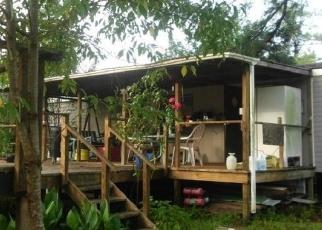 Foreclosed Home en E OSPREY LN, Monticello, FL - 32344