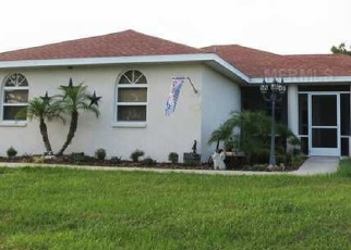 Casa en ejecución hipotecaria in Myakka City, FL, 34251,  79TH AVE E ID: P1288164