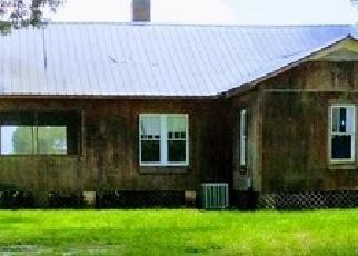 Foreclosed Home en HARVEY CARTER RD, Bonifay, FL - 32425