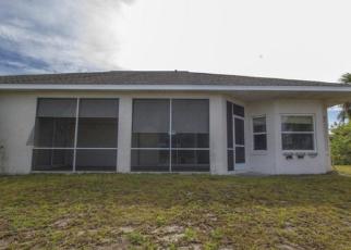 Casa en ejecución hipotecaria in Flagler Beach, FL, 32136,  LANTANA AVE ID: P1288182