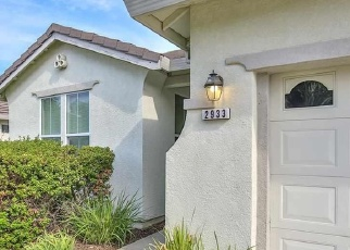 Foreclosed Home en TREE SWALLOW CIR, Elk Grove, CA - 95757