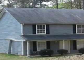Foreclosed Home en MASON CREEK RD, Douglasville, GA - 30135