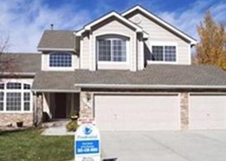 Casa en ejecución hipotecaria in Parker, CO, 80134,  S ELK CREEK CT ID: P1288301