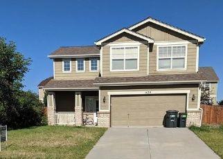 Foreclosed Home en N HERITAGE AVE, Castle Rock, CO - 80104