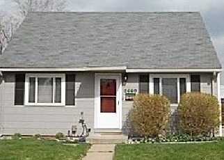 Foreclosed Home en S JULIAN ST, Denver, CO - 80219