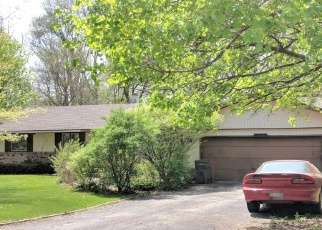Foreclosed Home in OAKVIEW LN, Genoa, IL - 60135