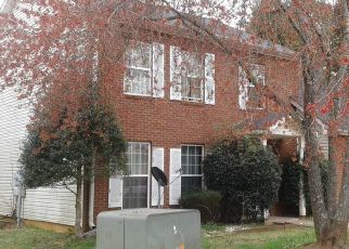 Foreclosed Home in CYPRESS POINT WAY, Lithonia, GA - 30058