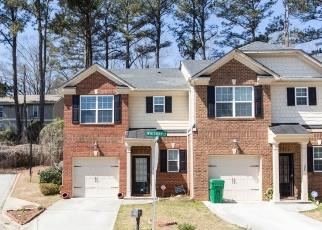 Foreclosed Home en WHITMAN CT, Stone Mountain, GA - 30083