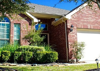 Foreclosed Home in DAPPLED WALK WAY, Cypress, TX - 77429