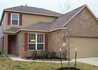 Foreclosed Home in BAYLISS MANOR LN, Cypress, TX - 77433