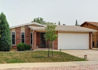 Foreclosed Home en DERBY HILL DR, Loveland, CO - 80537