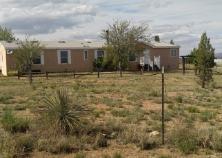 Foreclosed Home en E CRITTER PL, Hereford, AZ - 85615
