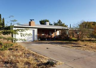 Foreclosed Home en RAYMOND DR, Sierra Vista, AZ - 85635