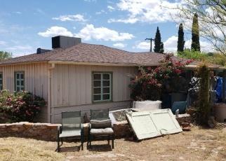 Foreclosed Home en HOLBROOK AVE, Bisbee, AZ - 85603