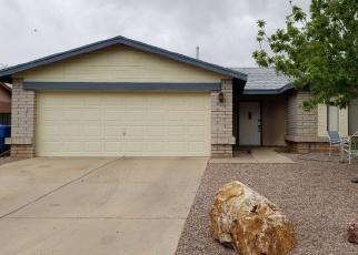 Foreclosed Home en GOLDEN EAGLE DR, Sierra Vista, AZ - 85650