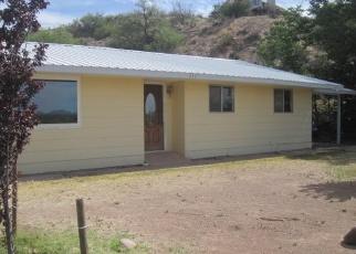 Casa en ejecución hipotecaria in Saint David, AZ, 85630,  E PEDERSON DR ID: P1288463