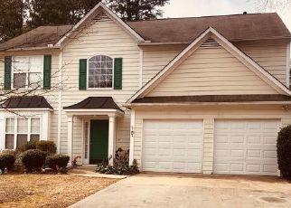 Foreclosed Home en ETHRIDGE PL NW, Kennesaw, GA - 30144