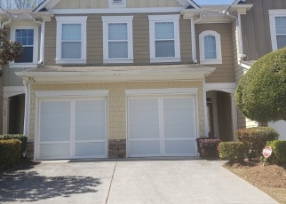 Foreclosed Home en WATERSIDE DR NW, Kennesaw, GA - 30152
