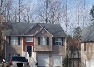 Foreclosed Home en ROYALE CT, Riverdale, GA - 30296