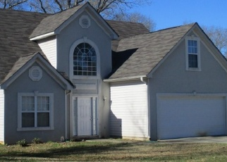 Foreclosed Home en CASTLEBROOKE DR, Jonesboro, GA - 30238