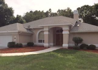 Foreclosed Home en DOUGLAS ST, Homosassa, FL - 34446